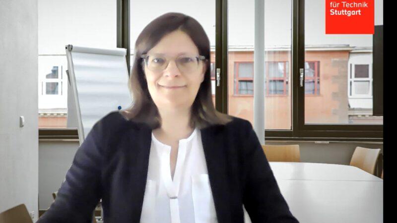 """""""An einem Wirtschaftsstudium reizten mich vor allem die Breite der Fachgebiete""""- Interview mit Melanie Mühlberger"""